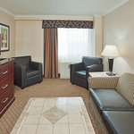  Binghamton Hotel Suite