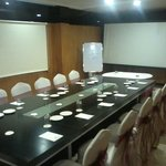  Chamber - Board Room