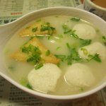  Delicious Fishball Noodles