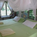  Twin Room at Mwamba