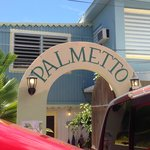 Palmetto Guesthouse Foto