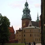  Krakow Wawel Castle