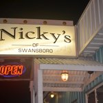 ‪Nicky's of Swansboro‬