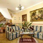 Rome Airport Area B&B