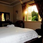 ‪Sapa Garden Bed and Breakfast‬