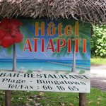 Hotel Atiapiti