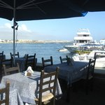  Paphos Harbour