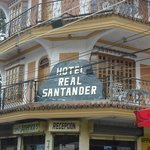 Photo of Hotel Real Santander Panajachel