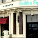 The Gurkha Square Nepalese