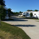 Oak Creek RV Parkの写真