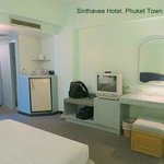 Photo de Sinthavee Hotel