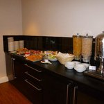 Holiday Inn Kenilworth resmi