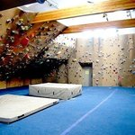 Spire Climbing Center