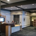 Visit our recently revitalized lobby and gift shop.