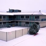 Photo de Motel 6 Wells