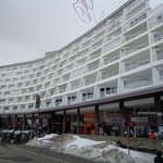 Photo of Hotel Mont Blanc