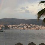  Bodrum from the Voyage Hotel