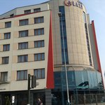  Galaxy Hotel krakow, Poland