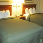 Foto de Quality Inn Heart of Savannah
