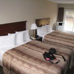 Foto de Canada's Best Value Inn & Suites
