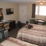 Photo de Canada's Best Value Inn & Suites