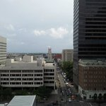 Looking towards the Garden District (eighth floor)