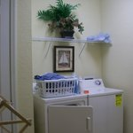  utility room