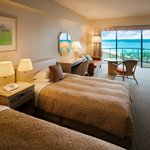  Coral wing twin room