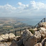 Top of Arbel