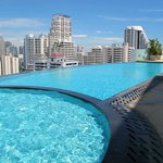  Rooftop Pool