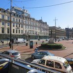  View from George Square