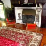 Chateau and Tudor Rooms, Saugerties Bed and Breakfast
