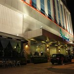  Night View of AmanSari Hotel City Centre