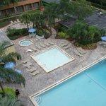 Foto de Holiday Inn Orlando SW - Celebration Area