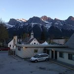 Photo de Bow Valley Motel