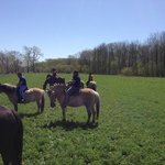 Conestogo River Horseback Adventures