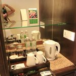  Coffee/Tea Facilities