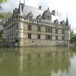 Chteau d&#39;Azay-le-Rideau