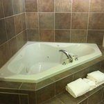  King Room Jacuzzi