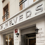 Hotel de Nevers Paris 11e Foto