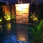  Ahimsa private pool