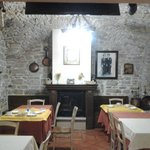  area ristorante/colazione