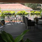  Deck