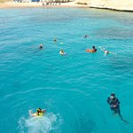 Snorkeling at Ras Mohamed - Red Sea