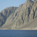 The Sinai Mountains