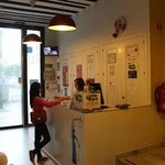 Photo de Samay Hostel Sevilla