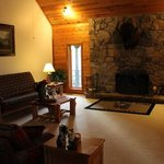 Foto de Buffalo River Lodge