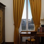  Residenza Vespucci bed and breakfast.Double room with river view and balcony