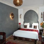chambre Moulay Ahmed