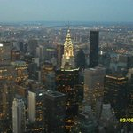  Vista dall&#39;Empire State Building
